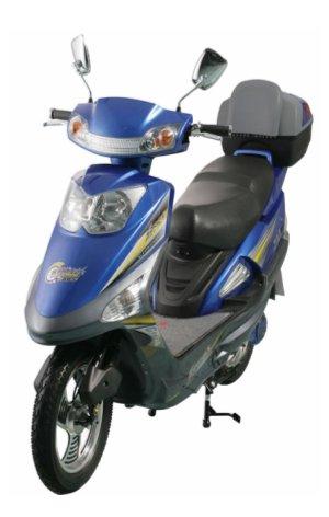 qui veut un scooter electrique a moitie prix